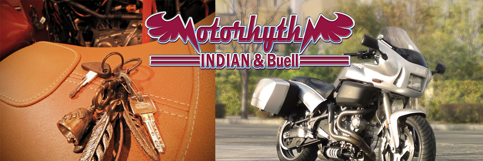 INDIAN & Buell MOTORHYTHM